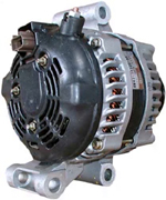 Ford T-Mount-Ford Lincoln LS High Output AlternatorFord diesel high output alternators