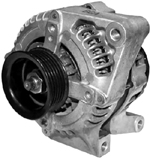 GM Hairpin Denso 1-GM Late model high output alternatorCobaltImpalaHHRPontiacSaturnHigh amp alternators