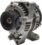 11037 Cadillac Denso-Cadillac CTS 5.7 high output alternatorCTS high amp alternator