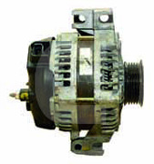 11038 Cadillac Denso-Cadillac STS high output alternatorSTS high amp alternatorSTS alternator upgrade