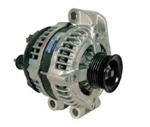 Chrysler Hairpin - 1-Dodge charger PT cruiser SX high output alternatorvoyager caravan high amp alternators