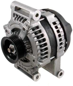 GM Hairpin Denso 2-Chevy Malibu high output alternator,Vue,Grand Am,high amp alternators