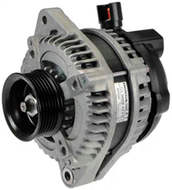 Acura TLX High Output Alternators - Acura alternator