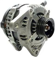 Chrysler Hairpin - 2-Ram pickup Nitro Wrangler Durango Caravan Avenger Pacifica Sebring Stratus high output Alternator