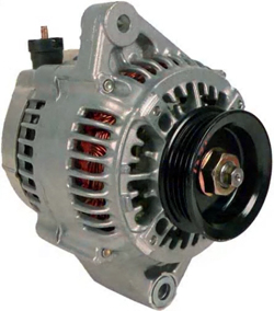 Acura Integra High Output Alternators - Acura alternator