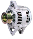 Late Style Chrysler High Output Alternator