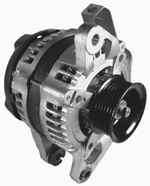 Buick Cadillac and Pontiac Hairpin Denso-BuickCadillacPontiac High Output AlternatorLucerneDTSGrand Prix high amp alternators