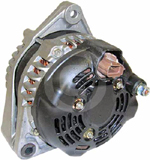 Lincoln Hairpin-Lincoln LS High Output Alternator,LS high amperage alternator