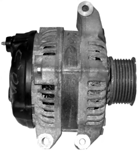 Acura RDX High Output Alternator - Acura alternator