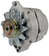 8 Volt High Output Alternator