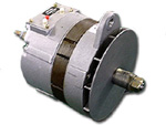 Leece Neville 2500 - 2800 Series style Alternators-200 amp,high output,truck,bus,alternator,Leece Neville,2801LC,160 amp,