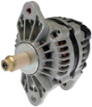 Delco 28SI High Output Alternators-Delco 28SI,21SI replacement,22SI replacement,Leece Neville heavy duty replacement alternator