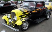 Classic and Custom Car Alternators