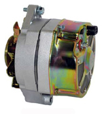 Marine High Amp Alternator