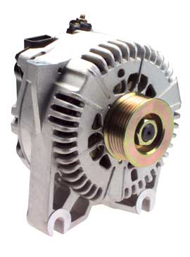 4G Ford style High Output Alternator