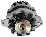 Late Model Small Case High Output Alternator (external fan)