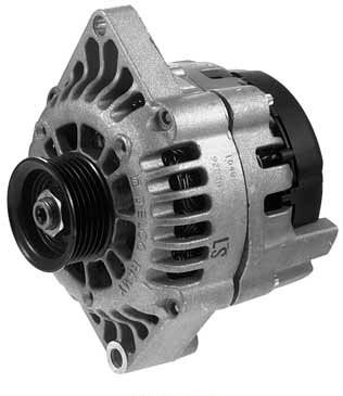 Special CS130D Direct Fit High Output Alternator