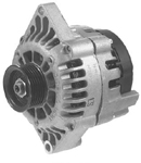 Special CS130D Direct Fit High Output Alternator-GM 1 wirehigh output alternator160 ampcustomCS130Dhigh amp alternator10SI high output replacement
