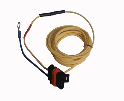 ADNewInstall alternator conversion wiring harness adapter