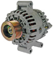 6G Small Case High Output Alternator
