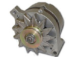 1G Early Ford style High Output Alternator - Externally Regulated