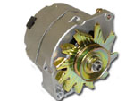 6 Volt Alternators Positive Ground