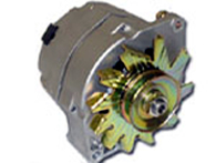 Racing 16 Volt High Amp Alternators