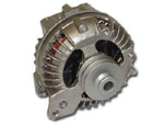 Early Style Chrysler High Output Alternator