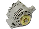 3G Small Case High Output Alternator with Internal Regulator