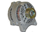 Ford Alternators