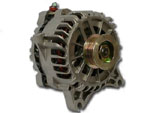 6G Large Case High Output Alternator