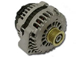 Late Model Large Case High Output Alternator (internal fan)