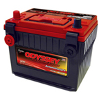 Odyssey PC1230 Battery