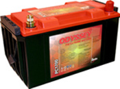 Odyssey PC1700 and PC1750 Battery