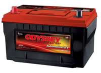 Odyssey PC 1750