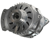 Chrysler Mount Mega-Amp Alternator