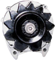Corvair Alternators-Corvair alternatorhigh output corvair1-wire alternator for corvairalternator conversion