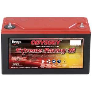 Odyssey ER15 Battery