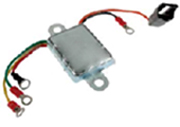 Ford Externally Regulated conversion to 1-Wire