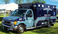 E Series Econline Vans - Gas Engines