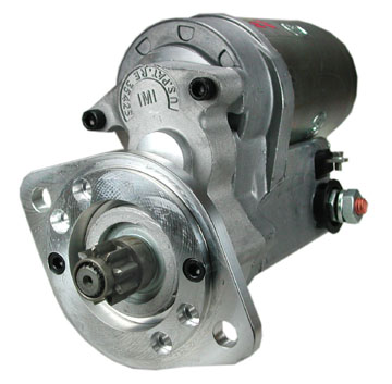 Chrysler Older Models High Torque Starter