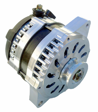 MegaAmp10150S cs 144 billet high output alternator  at mifinder.co