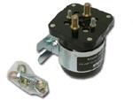 Relays / Battery Isolator