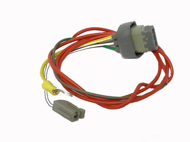 Alternator conversion wiring harness adapter ford 3g new installation part w2730 asfbconference2016 Image collections