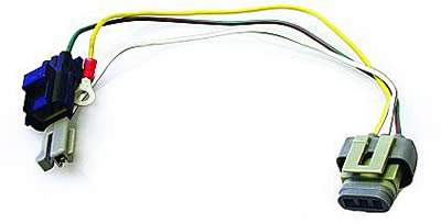 alternator conversion wiring harness adapter