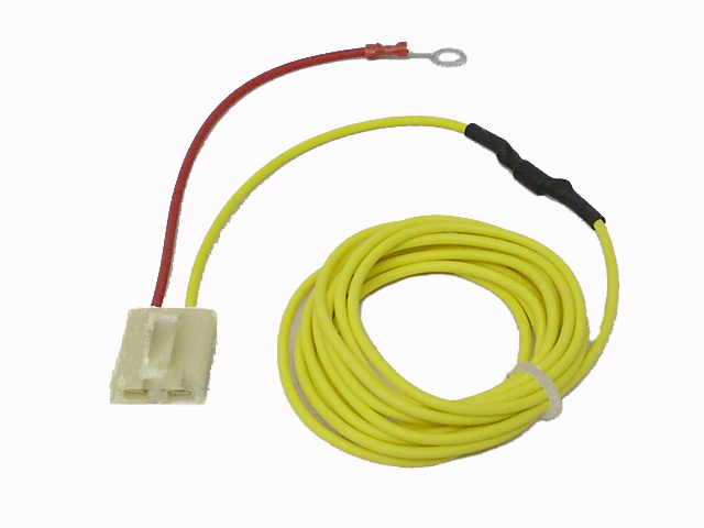 alternator conversion wiring harness adapter delco